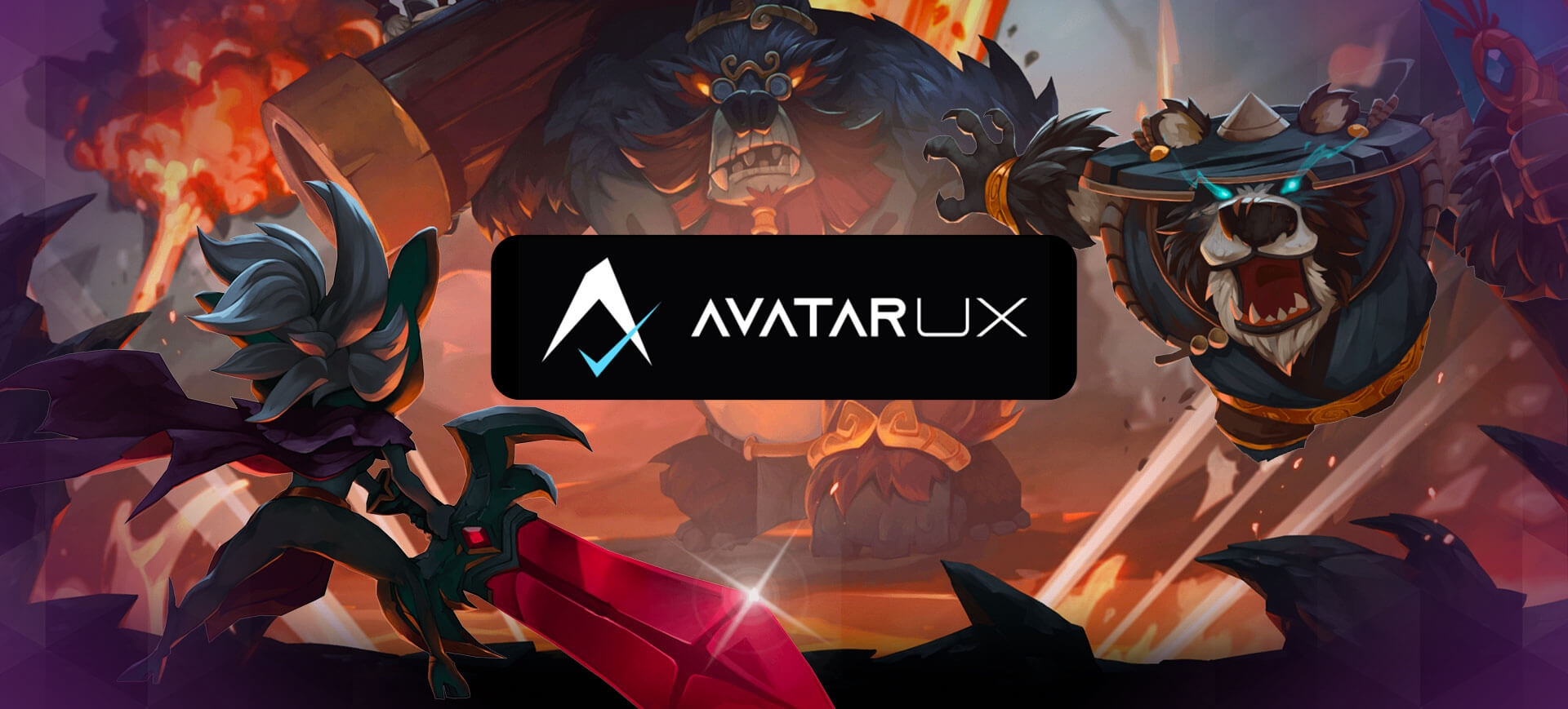 News | Solid Gaming signs new agreement with Avatar UX A Game for Every One | Solid Gaming